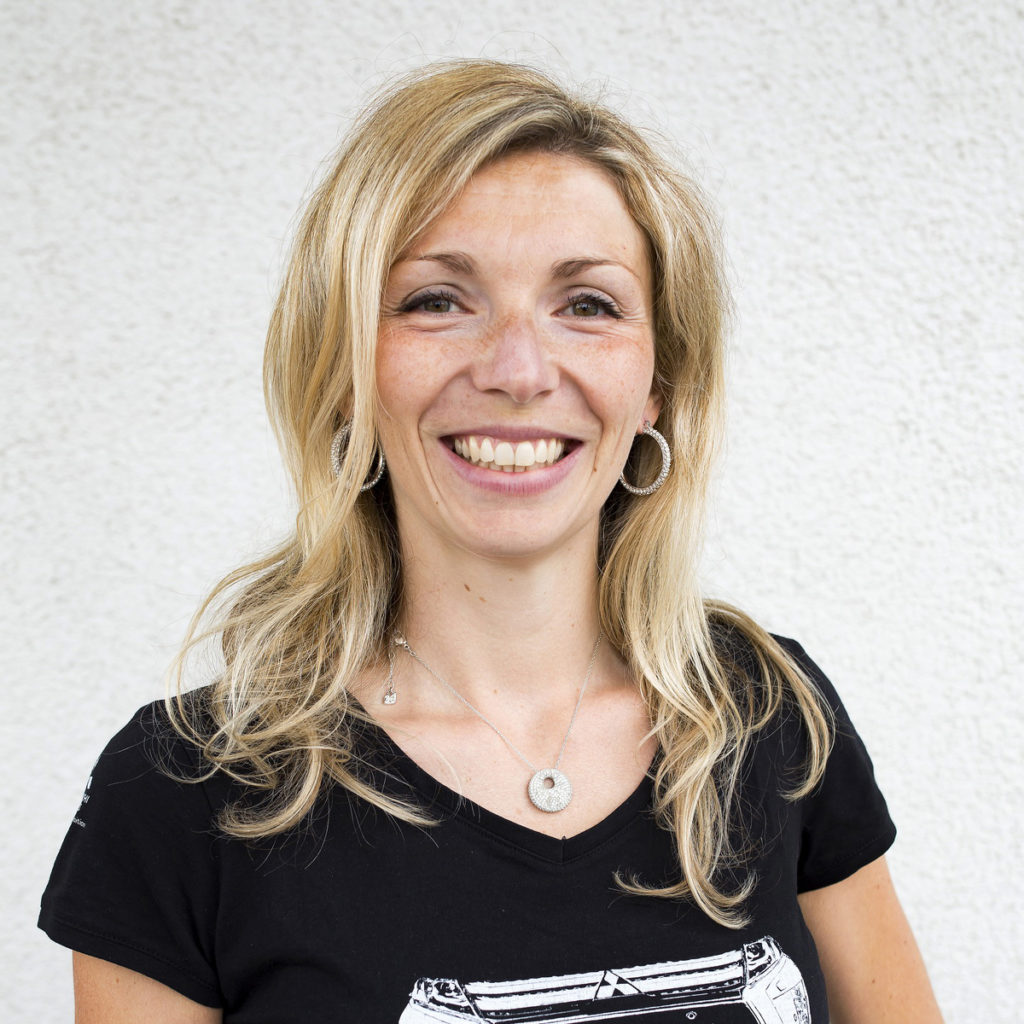 Sylvia Guttenbrunner